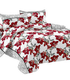 Buy Cotton Queen Size Bedsheet bed-sheet online