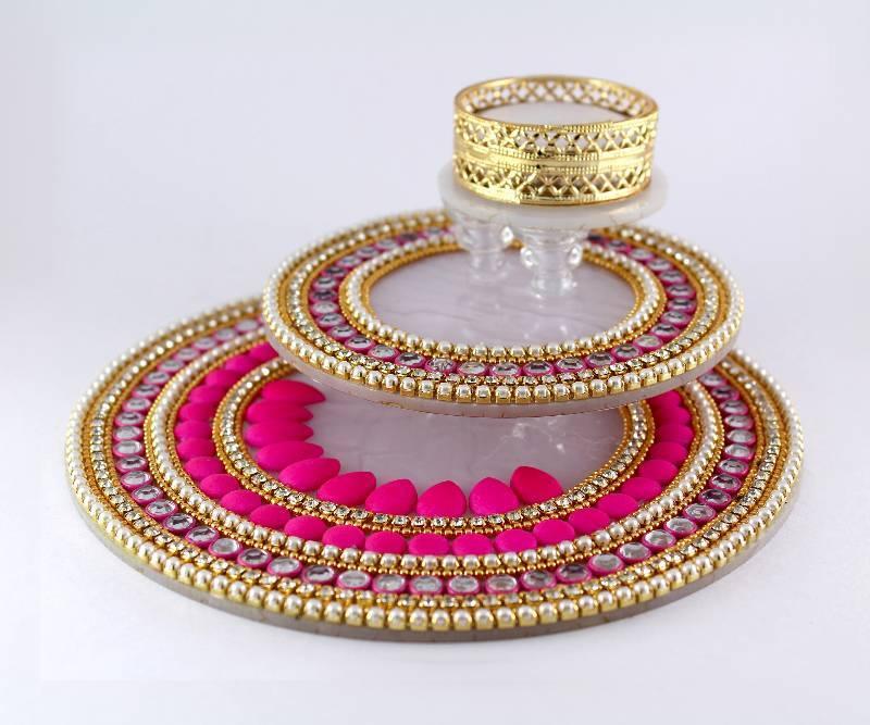 Buy diwali diyas online for Diwali decoration material
