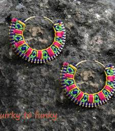 quirky to funky hoops shop online