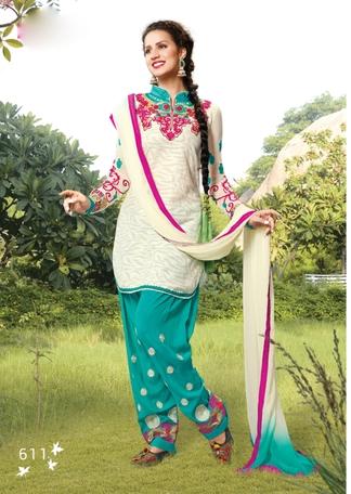 Punjabi Suits Online