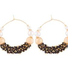 Buy traditional bali earrings hoop online