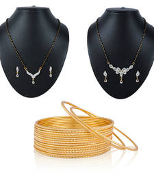 Buy Best Office Wear Combo jewellery-combo online