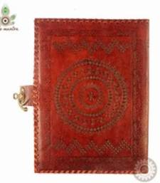 Buy Handmade Leather Folder stationery online