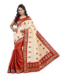 Buy Indian Traditional Designer Partywear saree party-wear-saree online