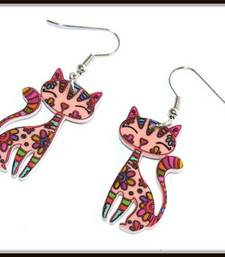 Buy Animal Kingdom Series - Kitty 05 danglers-drop online