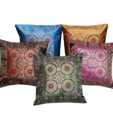 Buy multicolor printed silk other-home-furnishing other-home-furnishing online