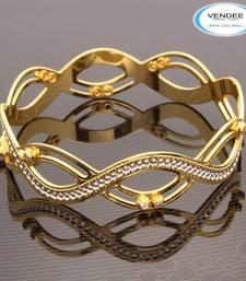 Buy  CZ Diamond Party Bangle 7532 bangles-and-bracelet online