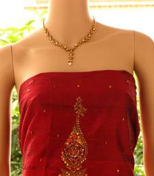 Ever beautiful Maroon shop online