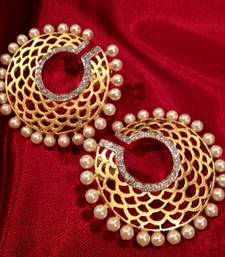 Buy Design no. 1.304....Rs. 1900. danglers-drop online