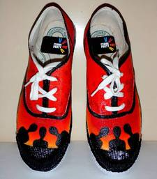 Buy Funky Feet-Shady Men Shoe online