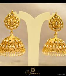 Fancy Jhumkas 1 shop online