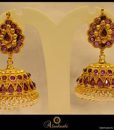 Fancy Jhumkas 5 shop online