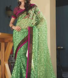 Buy Gorgeous Vishal Designer Collection Sari Fashion1_10 brasso-saree online