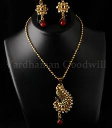 Buy different jewelry collection Pendant online