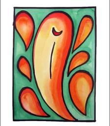 Buy Ganesha painting 07 painting online