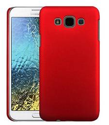 Buy Hard Back Cover for Samsung Galaxy E7 phone-case online