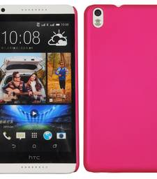 Buy Hard Back Cover for HTC Desire 816 phone-case online