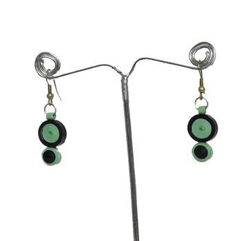 Buy paper earrings online