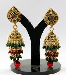 antique jhumka shop online