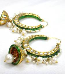 Buy Madhubala chandlier Earings Earring online