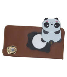 Buy Brown wallets wallet online