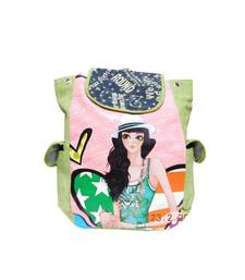 Buy Green backpacks backpack online