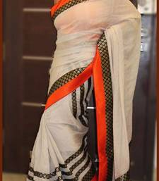 Buy sarees georgette-saree online