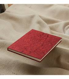 Buy Recycled Handmade Paper Office Diary_26 stationery online