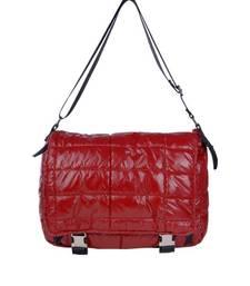 Buy Just Women Red  Sling Bag sling-bag online
