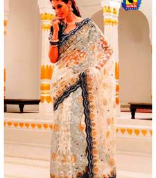 Buy Royal Heritage 4280 tissue-saree online