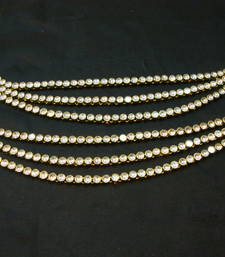 Buy Design no. 21.247....Rs. 4500 anklet online