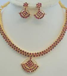 Buy mprns-5 necklace-set online