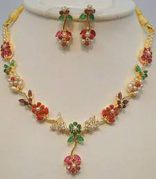 Buy mprns-7 necklace-set online