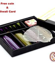 Buy Pooja Incense gift pack candle online