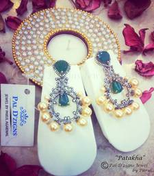 Buy Patakha earing danglers-drop online