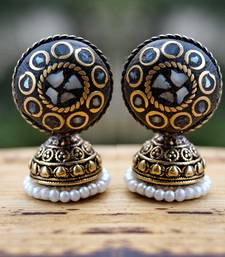 Buy i am shell jhumka online