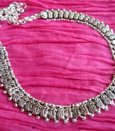 Buy Oxidized necklace Necklace online