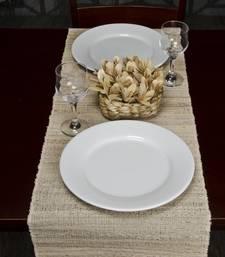 Buy Eco Home Natural Banana Table Runner eid-gift online