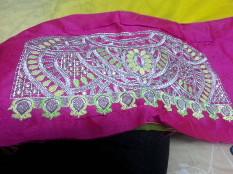 Buy Deepika Padukone Chennai Express Bollywood Replica ...