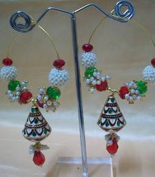 Unique Meenakari Earring shop online