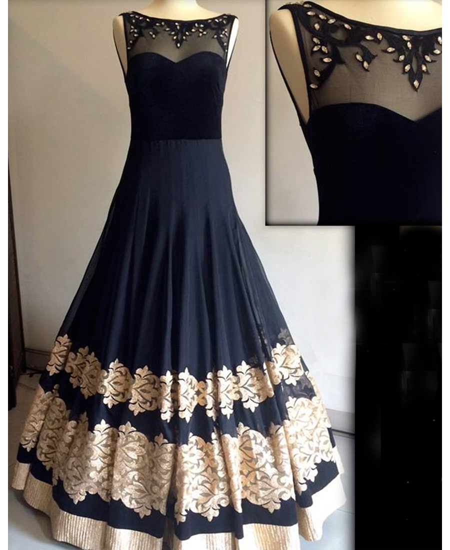 gowns for party wear