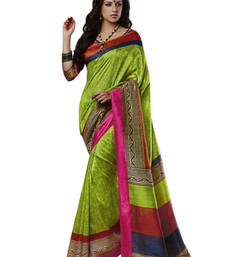 Buy Pavecha's Super Georgette Saree - MK19029 georgette-saree online