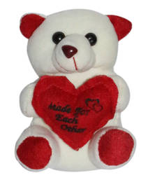 Buy Cute soft toy teddy bear for kids gifts-for-girlfriend online
