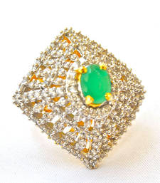 Buy Modern Diamond Cocktail Ring Ring online
