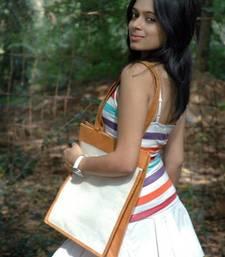 Buy Eco Style Jute Hand Bag handbag online