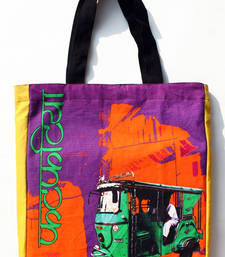 Buy Trendy Tote Bag tote-bag online