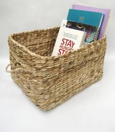 Buy Bananakraft book basket tray online