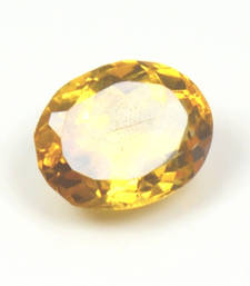 Buy 2.29ct Citrine Gold semi precious loose-gemstones loose-gemstone online
