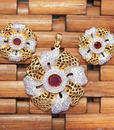 Buy adsetno450 necklace-set online