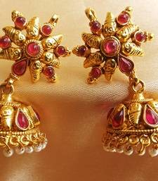 Buy Bridal Jhumkas Other online